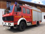 Feuerwehr: Wieder mit dem eigenen Fahrzeug ausrücken
