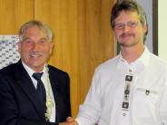 Kaufering: Josef Korn rückt nach