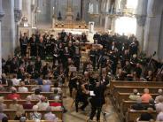 Konzert: Hervorragende Solisten