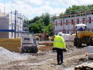 Dornstetten: 21 neue Häuser in Dornstetten