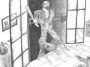 VR-Malwettbewerb: Maxl, der Held