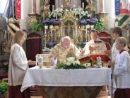Hurlach: Lange Priesterschaft ist vollendet