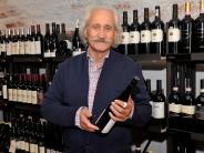 Landsberg: Der Grandseigneur des Weins ist tot