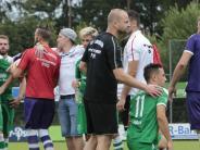Bayernliga: Kopf hoch und weitermachen