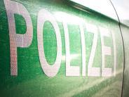Unterallgäu: 18-jähriger Fahranfänger prallt mit Auto in ein Haus