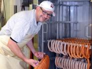 Egling: Gute Wurst fängt beim Futter an