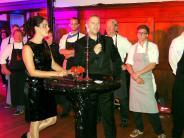 Reichling: Die besten Partys finden immer in der Küche statt