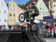 Landsberg: E-Fahrzeuge sind auf dem Sprung