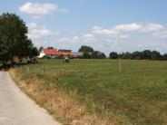 Apfeldorf: Damit nicht nur auf der grünen Wiese gebaut wird