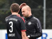 Bayernliga: Da gibt es einiges zu besprechen
