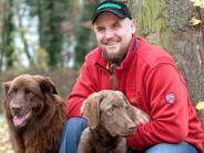 Landsberg: Ein Hundetrainer zum Jubiläum