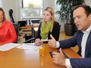 Kreis Landsberg: Der Landkreis darf derzeit nicht neu anmieten
