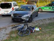 Seestall: Pedelec-Fahrer stirbt bei Unfall im Kreis Landsberg