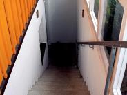 Kindergarten: Die Treppen verschlingen 70000 Euro