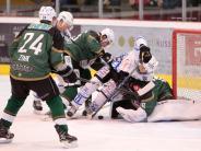 Bildergalerie: Die Bilder vom Spiel  HC Landsberg gegen Erding Gladiators