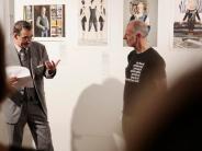 Landsberg: Ein Fotograf als Stadtschreiber