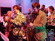 Bildergalerie: Die Bilder von der 5. Dießener Musiknacht