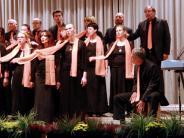 Konzert: Auf zu neuen Ufern