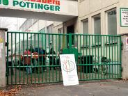Landsberg: Die Tafel sucht ein neues Domizil