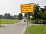 Ummendorf: Keine Chance auf Tempo 30