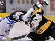 Eishockey: Das wird schwerer, als es aussieht