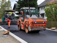 Geltendorf: Moorenweiser Straße ist wieder frei