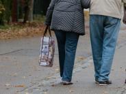 Vilgertshofen: Einsteigen, losfahren, einkaufen