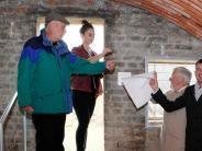 Landsberg: Denkmale erhalten geht nur im Team