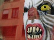 Landsberg: Bei diesen Clowns hört der Spaß auf