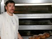 UnserLand: Brot mit Karotten und Lauch