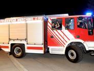 Finning: Zwei Lkw für die Feuerwehr