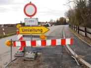 Geltendorf: Auch die zweite Deckschicht passt nicht