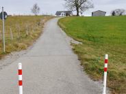 Straßensperrung: Aussicht auf Einigung am Kleinen Hornberg