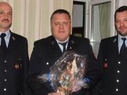 Feuerwehr: Immer genügend Männer zur Verfügung