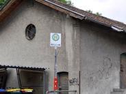 Schondorf: Die Güterhalle darf nicht abgerissen werden