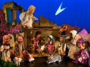 Augsburger Puppenkiste: Der neue Puppenkiste-Film ist eine Weihnachtsgeschichte mit Augenzwinkern