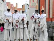 Landsberg: Die Stelzer verlassen Landsberg