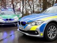 Herrsching am Ammersee: Angetrunkener bedroht Fahrgäste mit Messer