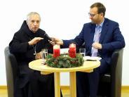 St. Ottilien: Abt Notker Wolf lebt wieder in St. Ottilien