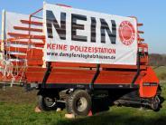 Utting: Weiter gegen den Standort Holzhausen