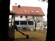 Kindergarten: Ab März soll gebaut werden