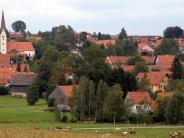 Rott: Überblick über ein idyllisches Dorf