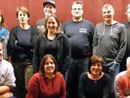 Theater: Wilde Geburtstagsfeier im Wald