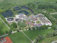 Energie in Eching: Was sich aus Abwasser gewinnen lässt