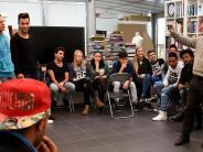 Landsberg: Flüchtlinge erzählen ihre Geschichte