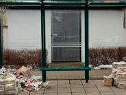 Landsberg: In alle Winde verstreut