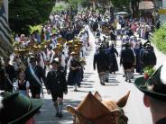 Brauchtum: Trachtler feiern heuer viel