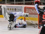 Bildergalerie: Landsberg Riverkings gewinnen gegen Passau mit 5:3