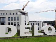 Delo-Erweiterung: Gewerbegebiet lässt die Bürger kalt