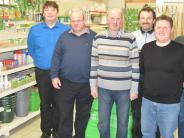 Lamerdingen: Neuer Laden für Agrarprodukte